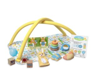 031706 Toy Time Play Set