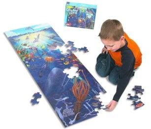 0443 100pcfloorpuzzle Underthesea Withkid 2000x2000