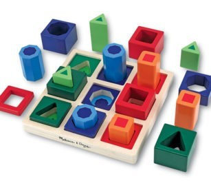 0582 Shape Sequence Sorting Set