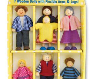 2464 Doll Family 522eeeba0be44