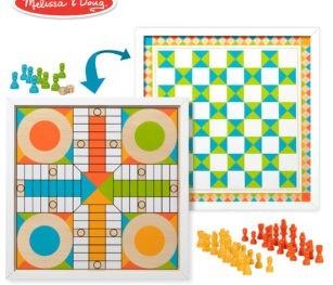 30381 Wooden Chess Pachisi Board Game Amazon Amz Carousel