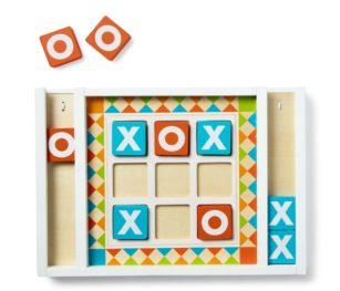 30384 Wooden Tic Tac
