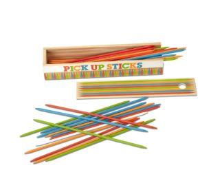 30387 Wooden Pick Up Sticks