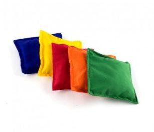 Bean Bags - (5 Pieces)