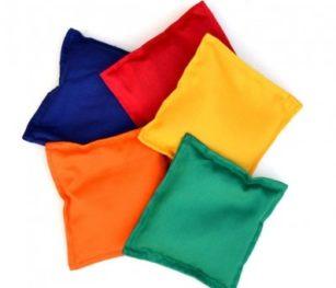Bean Bags Heavy Duty Set of