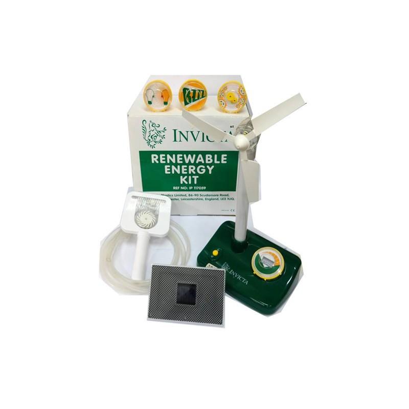 351 Renewable Energy Kit