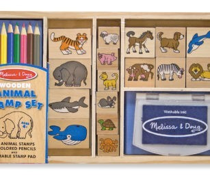 3798 Animal Stamps