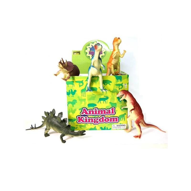 558 Big Dinosaurs Display 12