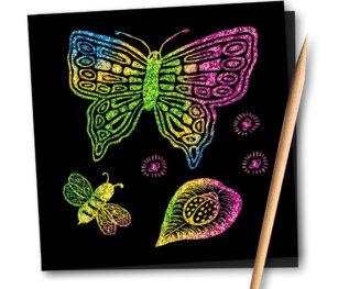 5947 Scratchart Doodlebook Samplepage 2000x2000