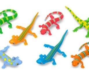 6062 Litter Of Lizards