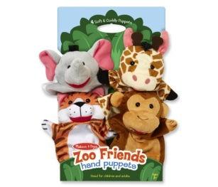 9081 Handpuppets Zoofriends Pkg 2000x2000
