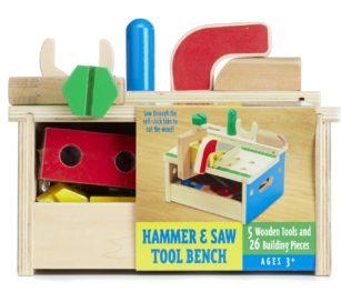 9386 Mini Tool Bench