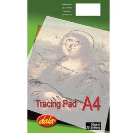 A4 Tracing Pad