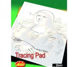 A5 Tracing Pad