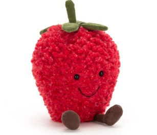 A6s Amuseable Strawberry Small 4