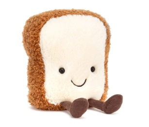 A6t Amuseable Toast Small