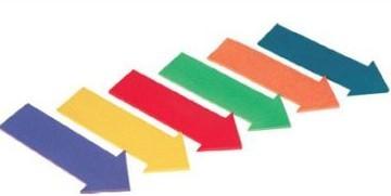 Arrow Floor Markers