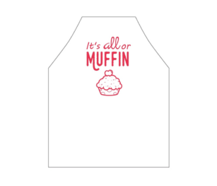 All Of Muffin