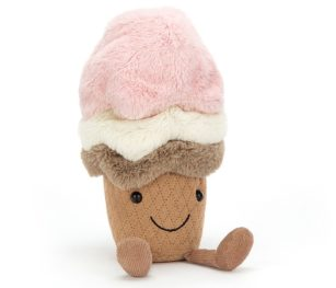 Amuseable Ice Cream Small