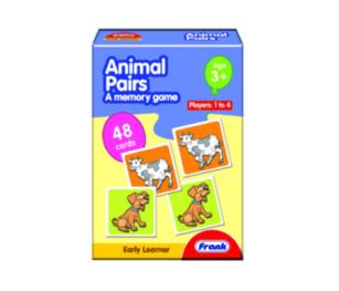 Animal Pairs