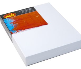 Artists Box Canvas