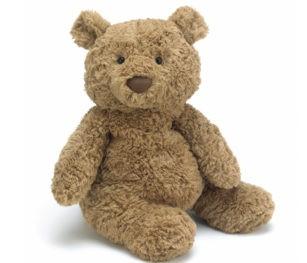 Barm3br Bartholomew Bear Medium