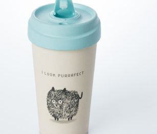 Bcp272 Purrrfect Cup