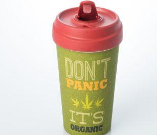 Bcp274 Organic Cup