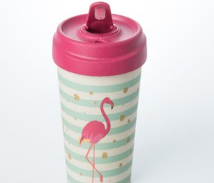 Bcp279 Flamingo Cup
