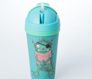Bkb100 Moo Kids Bottle