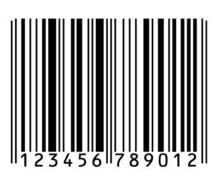 Bar Code Fb Bcm 01