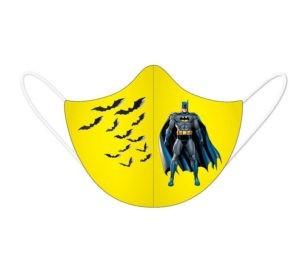 Batman Upload