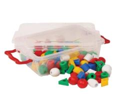 Beads In 1l Multi Box