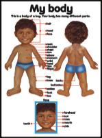 Body Boy A2 (gr R 1)