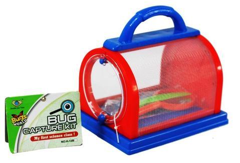 Bug Capture Kit