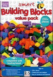 Building Blocks Value Pack pce RGS