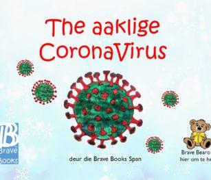 Coronavirus Afrikaans
