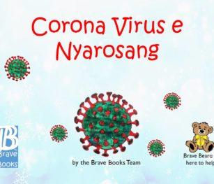 Coronavirus Sesotho