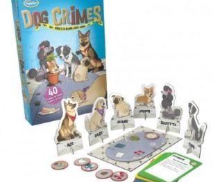 Dog Crimes 1