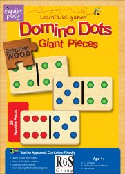 Domino Dots RGS