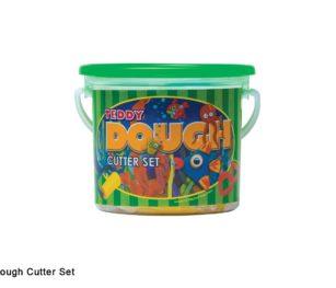 Dough Cutter Sets 300g