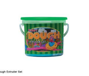 Dough Extruder Set 300g