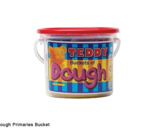 Dough Primaries Bucket