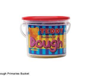 Dough Primaries Bucket 500g