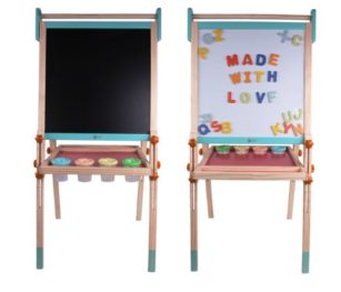 Easel Multi Functional Double Sided