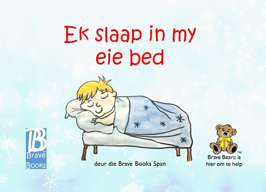 Ek Slaap In My Eie Bed