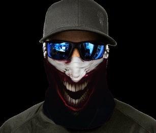Evil Joker