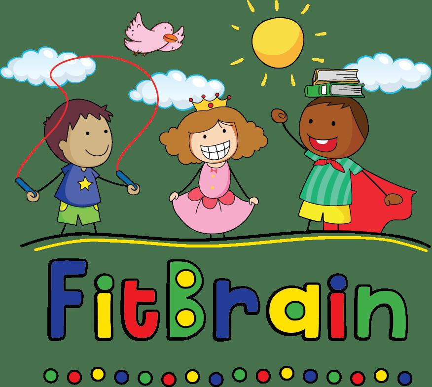 Fitbrain Logo