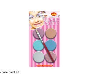 Face Paint Kit Princess