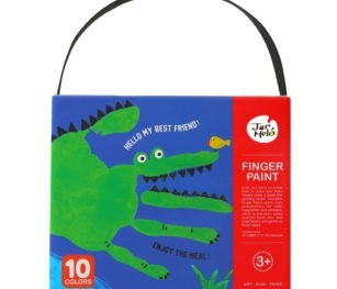 Finger Paint 10 Colours
